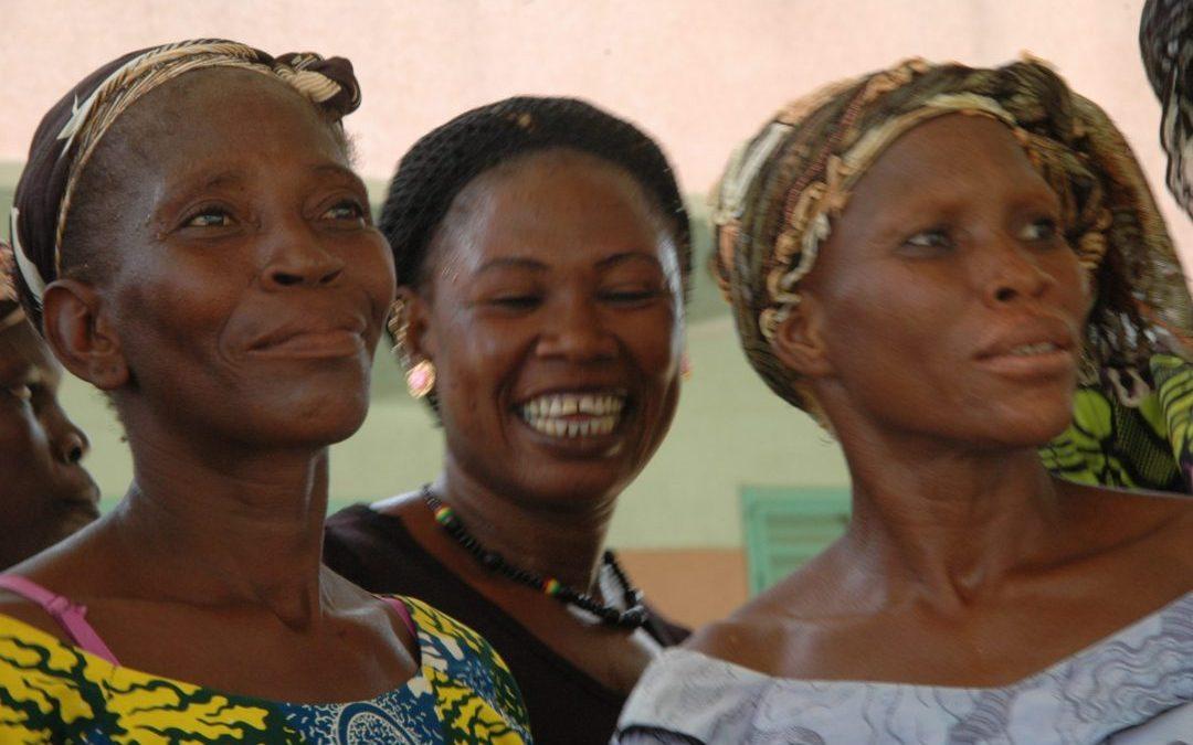 Micro crédits pour les associations féminines